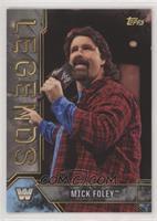 Mick Foley /99