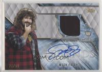 Mick Foley #/50