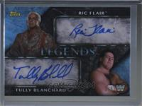 Ric Flair, Tully Blanchard /5