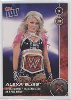 Alexa Bliss #/264