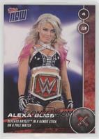 Alexa Bliss /264