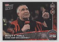 Scott Hall