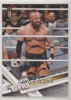 Eric Young #/25