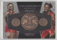The New Day /25