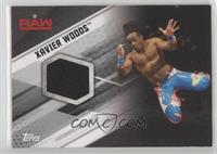 Xavier Woods #/199