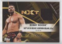 Bobby Roode /10