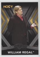 William Regal /25