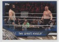 The Wyatt Family /99