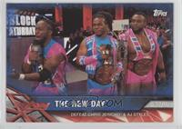 The New Day /99