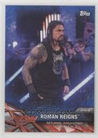 Roman Reigns /99