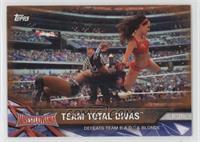 Team Total Divas
