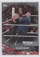 Undertaker #/25
