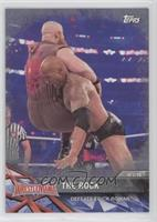 The Rock /25