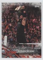 Roman Reigns [EX to NM]