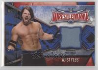 AJ Styles /60