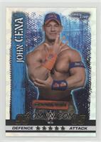 Rainbow Foil - John Cena