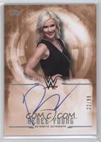 Renee Young /99