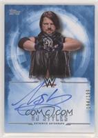 AJ Styles /199