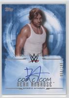 Dean Ambrose #53/199