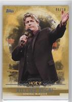 NXT - William Regal /10