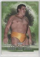 Legends - Andre the Giant /25