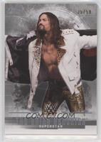 The Brian Kendrick /50