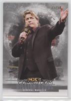 NXT - William Regal /50