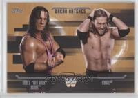 Edge, Bret Hart /99