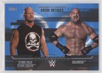 Goldberg, Stone Cold Steve Austin
