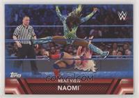 Naomi #/25