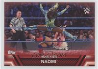Naomi #/1