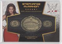 Stephanie McMahon #/99