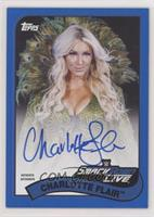 Charlotte Flair #/50