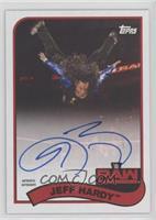 Jeff Hardy /99