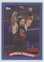 Roman Reigns #/99