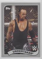 Undertaker /25