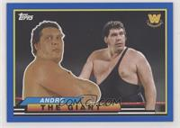 Andre the Giant #/50