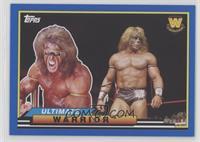 Ultimate Warrior /50