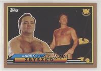 Larry Zbyszko /99