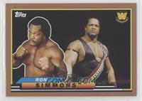 Ron Simmons /99