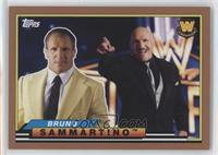 Bruno Sammartino /99