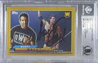 Scott Hall [BGS Authentic] #/10