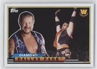 Diamond Dallas Page