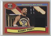 Bobby Fish #/99