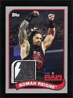 Roman Reigns #/25