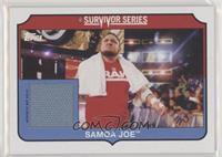 Samoa Joe /299