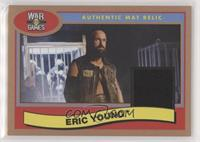 Eric Young #/99