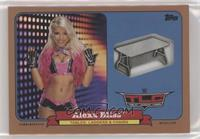 Alexa Bliss #/99