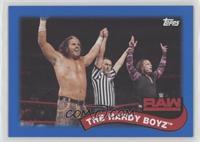 The Hardy Boyz /50