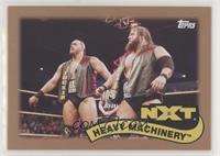 Heavy Machinery /99